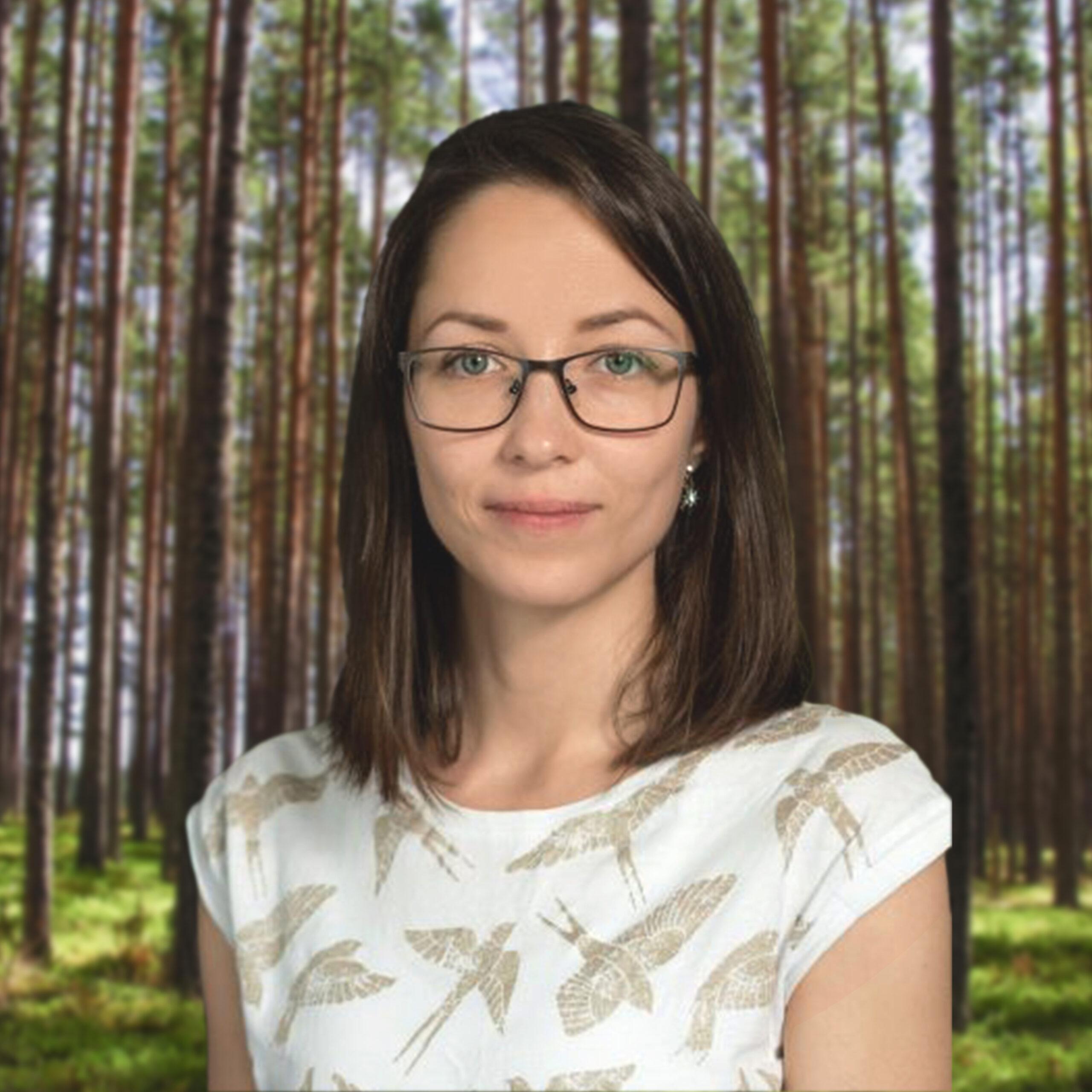 Nadezda Zhuravleva